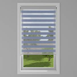 Poise Mirage Duo Roller Blind