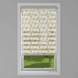 Posy Mirage Duo Roller Blind